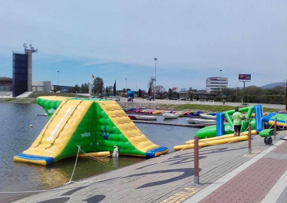 canal olimpic catalunya