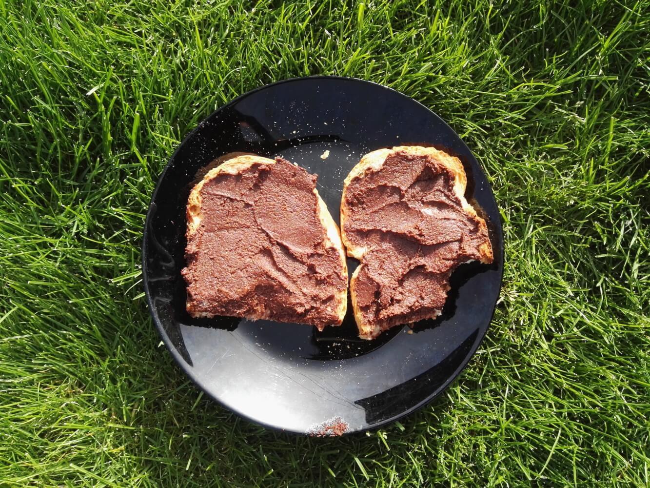 crema cacao casera nocilla nutella sin aceite palma